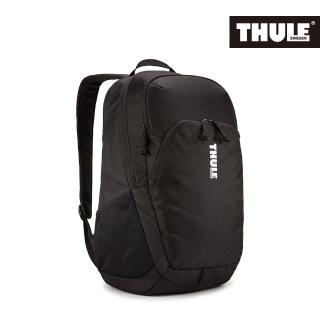 【Thule 都樂】★Achiever Backpack 22L筆電後背包(TCAM-3216-黑)