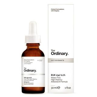 【The Ordinary】EUK134 0.1%抗氧化精華 EUK134 0.1% 30ml