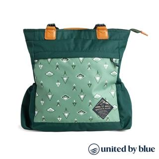 【United by Blue】防潑水托特包814-008 Summit Convertible Tote Pack(旅遊、後背包、撥水)