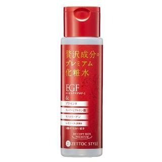【Zettoc 澤托克】EGF賦活緊緻化粧水170ml(表皮生長因子 重返青春)