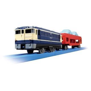 【PLARAIL】S-34 自動車運搬列車(PLARAIL鐵道王國)
