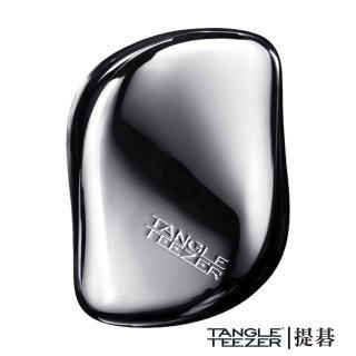 【TANGLE TEEZER 提碁】利物浦攜帶梳(閃亮銀)