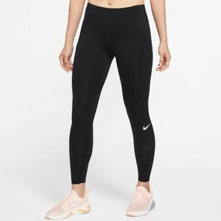 【NIKE 耐吉】AS W NK EPIC LX TGHT  女款  訓練 跑步 運動 緊身長褲  黑  CN8042010