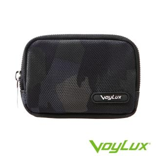 【VoyLux 伯勒仕】Camo迷彩系列零錢包-1095275(迷彩粗丹尼龍布)