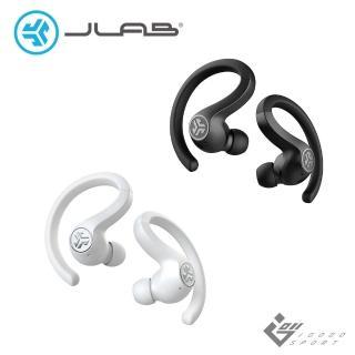 【JLab】JBuds Air Sport 真無線藍牙耳機(IP66高防水)