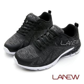 【La new】優纖淨系列 避震大底 運動鞋(男41256185)