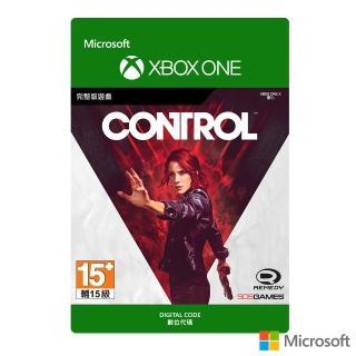 【Microsoft 微軟】控制 標準版(下載版 購買後無法退換貨)