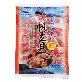 【一榮】帆立貝90g(日本海味的專家 整顆干貝)
