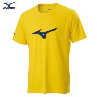 【MIZUNO 美津濃】男款短袖T恤 32TA0001XX(任選)(T恤)