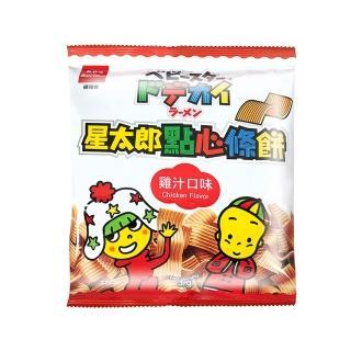 【OYATSU 優雅食】點心條餅-中雞汁(37g)