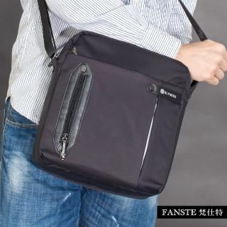 【Fanste】都會風尚 休閒側背包(2898)