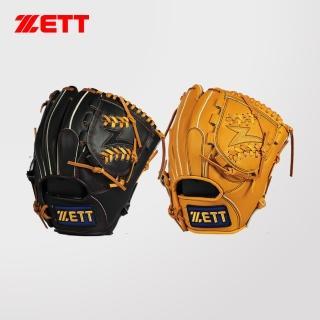 【ZETT】ZETT JR7系列少年專用棒球手套 12吋 野手通用(BPGT-JR711)