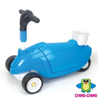 【ChingChing 親親】兩用滑板學步車(兩色可選)