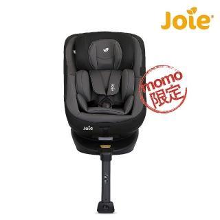 【Joie】spin360 isofix 0-4歲全方位汽座(2色選擇)