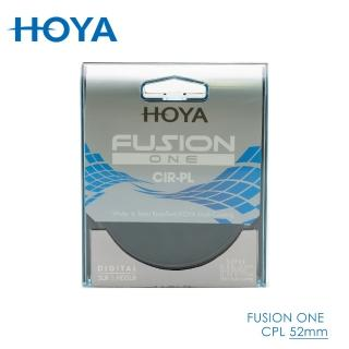 【HOYA】Fusion One 52mm CPL 偏光鏡