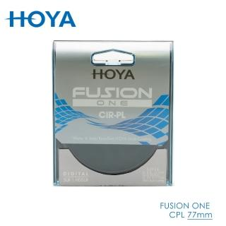 【HOYA】Fusion One 77mm CPL 偏光鏡