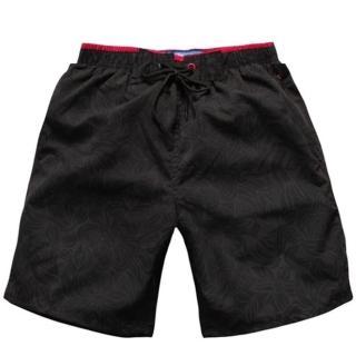 【米蘭精品】沙灘褲男短褲(陽光海灘戲水男休閒褲54q5)