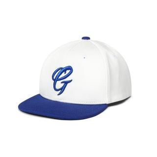 【富邦悍將】Frankie小童棒球帽(白)