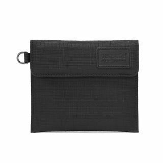 【Pacsafe】SILENT POCKET RFID 手機靜音保護袋(Jet Black 黑色)