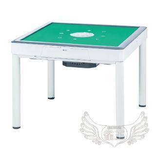 【雀王】雀王T620超薄型過山車電動麻將桌(2020年最新款式)