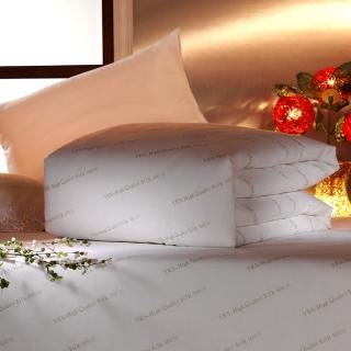 【YES】涼夏親膚型 純天然100%AA級蠶絲被 歐規雙人標準型(6×8尺 淨重3台斤)