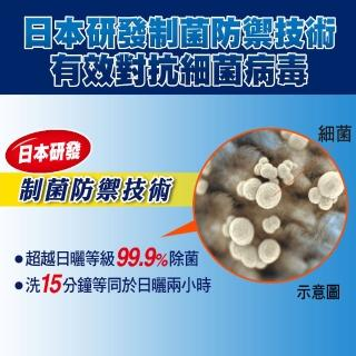 【一匙靈】ATTACK 抗菌EX科技潔淨洗衣精補充包 ★(1.5kg)