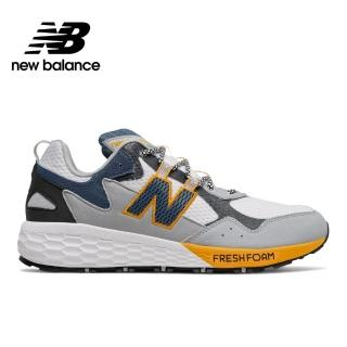 【NEW BALANCE】越野機能運動鞋_男鞋_白色_MTCRGLW2-2E楦