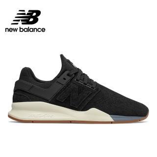 【NEW BALANCE】NB 247 運動時尚休閒鞋_MS247OW-D_男鞋/女鞋_黑色