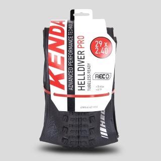 【KENDA 建大】地嶽快克 Helldiver K1202 登山車胎29*2.4