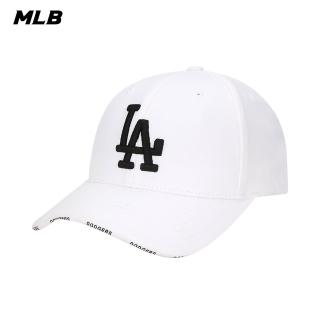 【MLB】COOLFIELD涼感系列洛杉磯道奇隊可調整式棒球帽 帽子(32CPCZ011-07W)