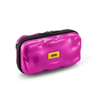 【Crash Baggage】Mini Icon 隨身包(時尚桃紅)