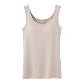 【Gunze 郡是】速乾bra背心-灰(MF5658-GRY)