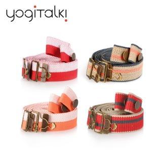 【yogiTalki】Hug系列 瑜珈墊專用葫蘆扣收納織帶