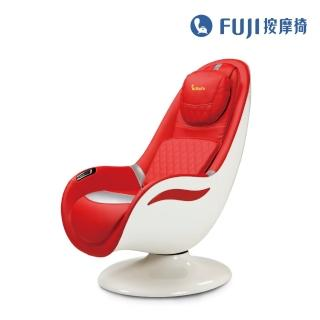 【FUJI】愛沙發按摩椅 FG-906+FUJI 摩塑護腿機 FE-100(沙發;腳機;組合商品;超值優惠)