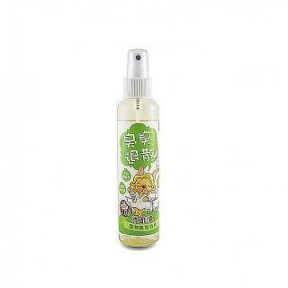 【木酢達人】寵物肌膚消臭木酢液 150g〈DA-01〉(2罐組)
