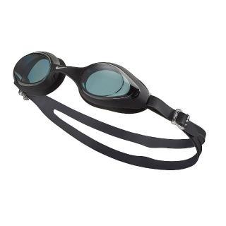 【NIKE 耐吉】FLEX成人訓練型泳鏡 黑 NESSA185-001_OS