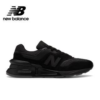【NEW BALANCE】復古休閒鞋_男鞋_黑色_M997SNF-D楦(美製鞋)