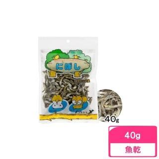 【藤澤】小魚乾 40g 小動物用