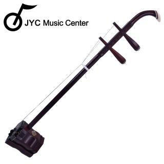 【JYC Music】中國蘇州-小葉紫檀精品-刻字刻詩-嚴選頂級二胡(紫檀)