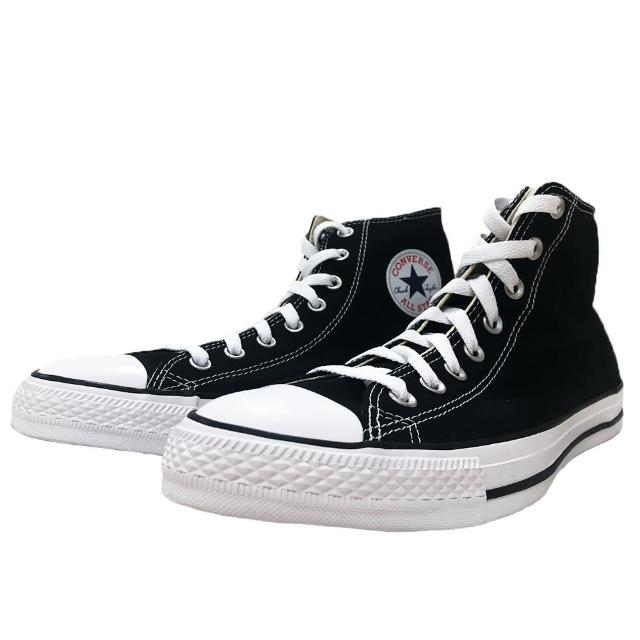 【CONVERSE】CONVERSE ALL STAR HIGH - -男女基本款高黑休閒鞋- - NO.M9160C