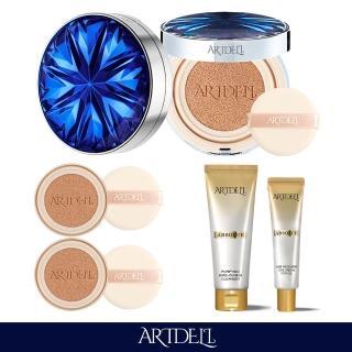 韓國熱賣Artdeli青春減齡膠原氣墊
