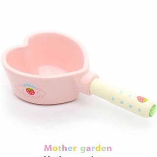 【Mother garden】平底鍋-公主系