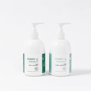 【生活工場】【618品牌週】PURIFY尤加利精油潔護洗手乳350ml