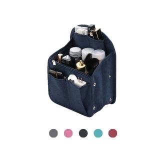 【lapagayo】立體空間多功能收納包中袋