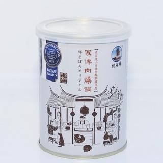 【帆船牌】古早味肉燥(正宗度小月 300g)