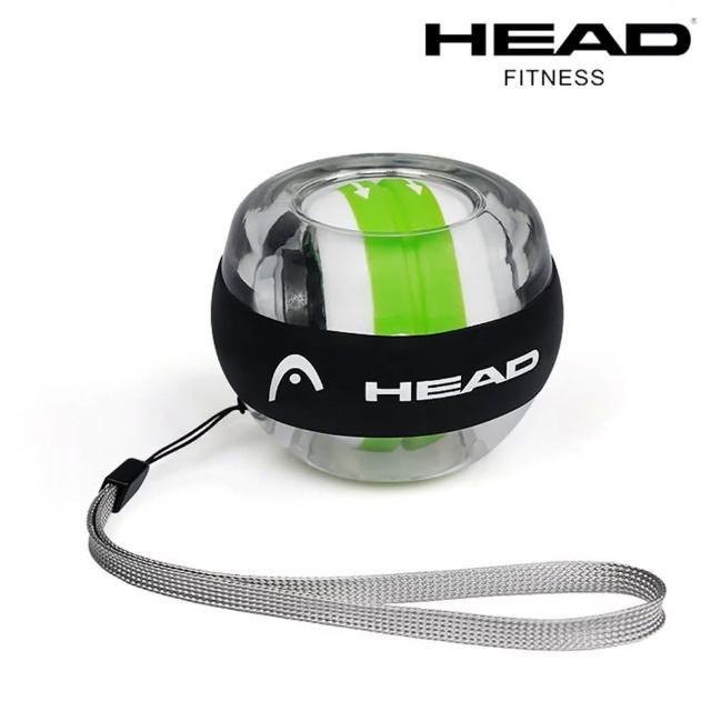 【HEAD】炫彩螺旋腕力球/