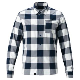 【SHIMANO】釣魚彈性襯衫 長袖 2XL SUN PROTECTION(SH-078T)