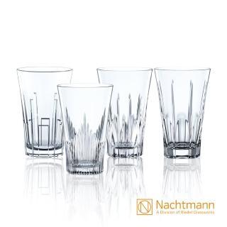 【Nachtmann】黃金年代調酒果汁4入(復古新品上市)
