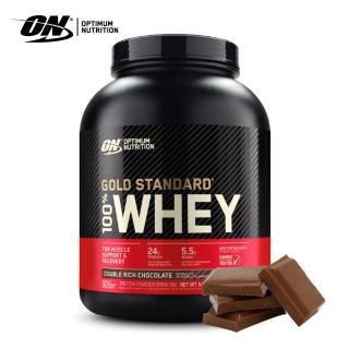 【ON 歐恩】金牌乳清蛋白-雙倍巧克力(5磅/罐)