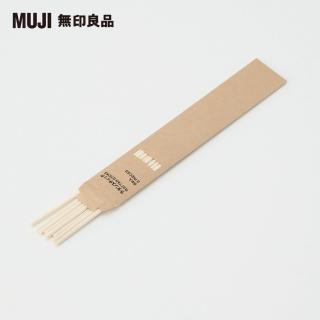 【MUJI 無印良品】空間芬香油用藤枝/8入
